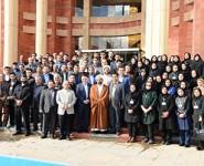 گزارش تصویری دوره آموزش داوری مقدماتی 2