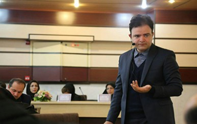 دوره آموزش داوری مقدماتی2 برگزار شد